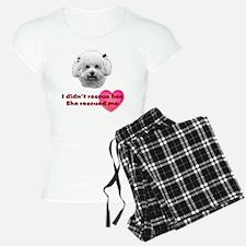 Bichon Luv Pajamas