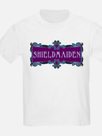 Shieldmaiden T-Shirt