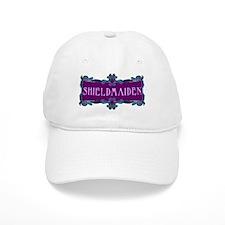 Shieldmaiden Baseball Cap