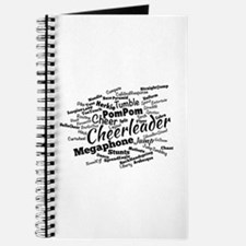 Cheerleader Journal
