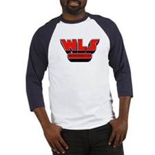 WLS Chicago '76 Baseball Jersey