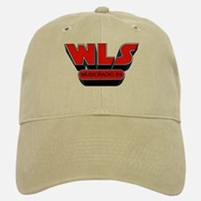 WLS Chicago '76 Baseball Baseball Cap
