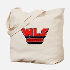 WLS Chicago '76 Tote Bag