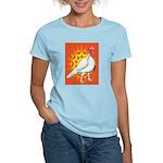 Sunburst White Turkey Women's Light T-Shirt