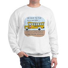 Long Walk Home Sweatshirt