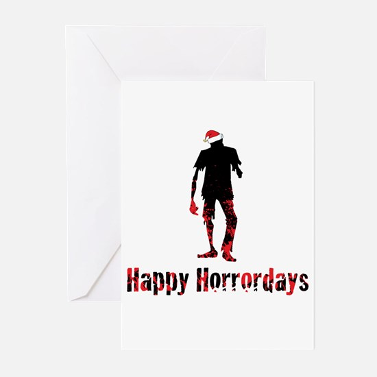zh-1 Greeting Cards