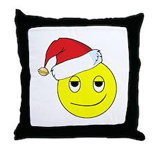 cf-1 Throw Pillow
