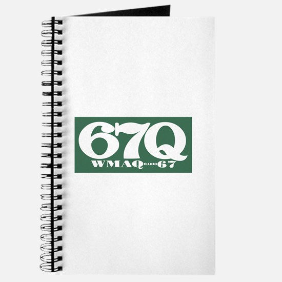WMAQ Chicago '72 - Journal