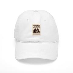 The Wild Bunch Cap