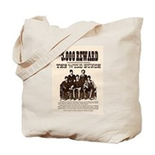 The Wild Bunch Tote Bag