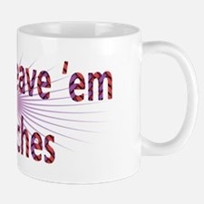 In Stitches Small Mugs