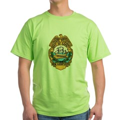 New Hampshire State Police T-Shirt
