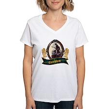 Gordon Clan Shirt