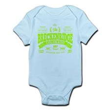 Breckenridge Vintage Infant Bodysuit
