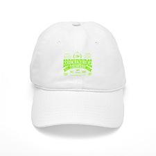 Breckenridge Vintage Baseball Cap