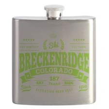 Breckenridge Vintage Flask