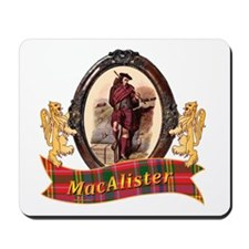 MacAlister Clan Mousepad