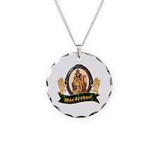 MacArthur Clan Necklace