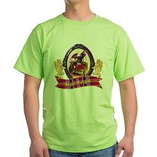 MacBean Clan T-Shirt