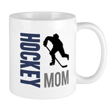 Hockey Mom Mugs