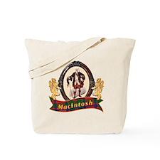 MacIntosh Clan Tote Bag