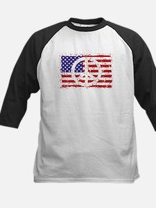 American Peace Baseball Jersey