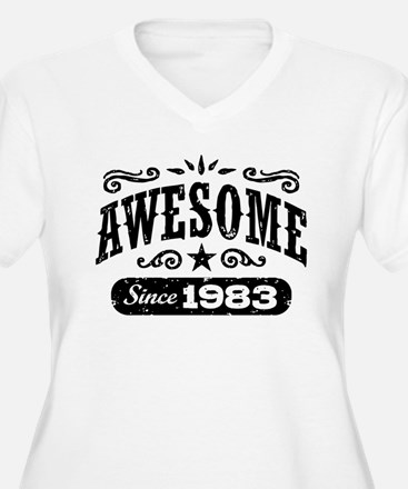 Awesome Since 198 T-Shirt