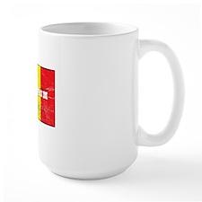 Belgique Mug