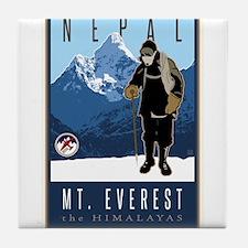 Nepal Tile Coaster