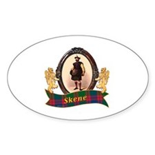 Skene Clan Decal