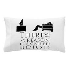 tv3 Pillow Case