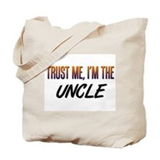 Trust ME, I'm the UNCLE Tote Bag
