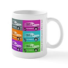 Renault 4-Play Mug
