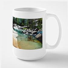 High Sierra Sparkle Mugs