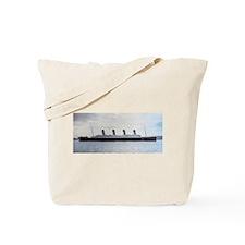 Funny Sunk Tote Bag