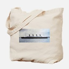 Unique Sunk Tote Bag