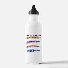 Top 10 Reasons Why I Swim Water Bottle