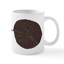 Autumn Leaf Mugs