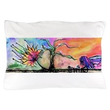 Toxicty by Vanessa Curtis Pillow Case
