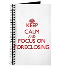 Cool Foreclosures Journal