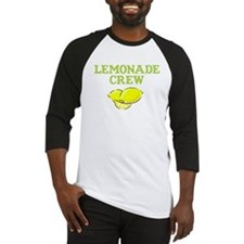 Lemonade Crew Baseball Jersey