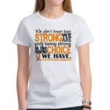 Multiple sclerosis Women's T-Shirt