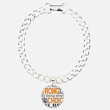 Kidney Cancer HowStrongW Bracelet