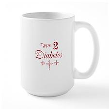 Type 2 Diabetes Mugs