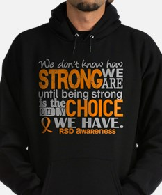 RSD How Strong We Are Hoodie