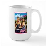Simple Life Large Mug