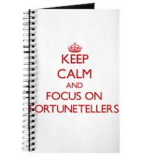 Cool Mind reader Journal