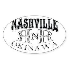 Nashville Rnr Okinawa Stuff Decal