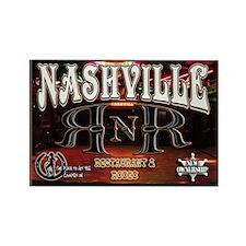 Nashville Rnr Okinawa Stuff Magnets