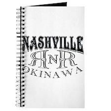 Nashville Rnr Okinawa Stuff Journal